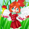 Bloom Fairy Girls