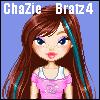 ChaZie - Bratz Style Dressup 4