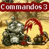 Commandos 3 AlQueda Attack . ..