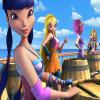 Winx Fairies Tasks