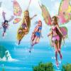 Winx Club Fairy Puzzle