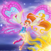Winx Fairy Weapon