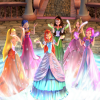 Winx Fairy Magic