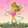 Winx Flower Fairy