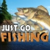 Just Go Fishing