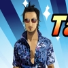 Megastar Tarkan Dress up