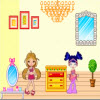 Miniwinx Doll House