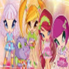 Winx Pop Pixie Slide Puzzle