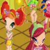 Winx Pop Pixie Village House ..