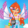 Winx Club Teen Dressup