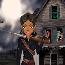 Christina the Vampire Hunter
