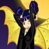 Muisa Chic Witch Dressup