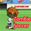 Zombie soccer game - Allhotgam ..